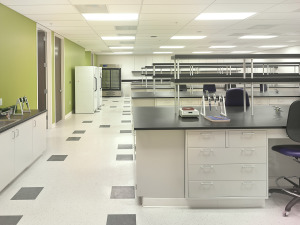 Lab Space 2