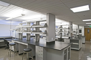 Lab Space 6